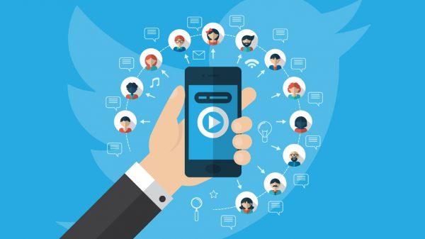 شبکه های اجتماعی، توییتر، تلگرام و …
