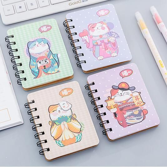 دفترچه یادداشت/دفتر مشق پسرانه